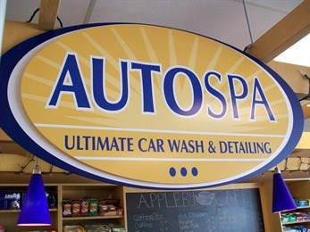 Autospa ultimate car wash and detailing automobile detailing in autospa ultimate car wash solutioingenieria Gallery