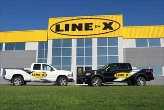 Line X Protective Coatings Truck Caps Accessories In Cambridge