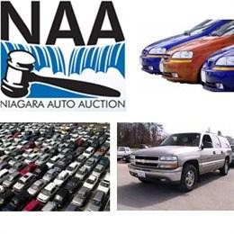 Niagara Auto Auction Automobile Dealers Used Cars In Niagara Falls