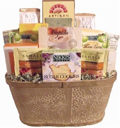 Gift-Baskets in Lindsay Ontario