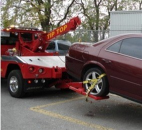 do you tip tow truck drivers caa