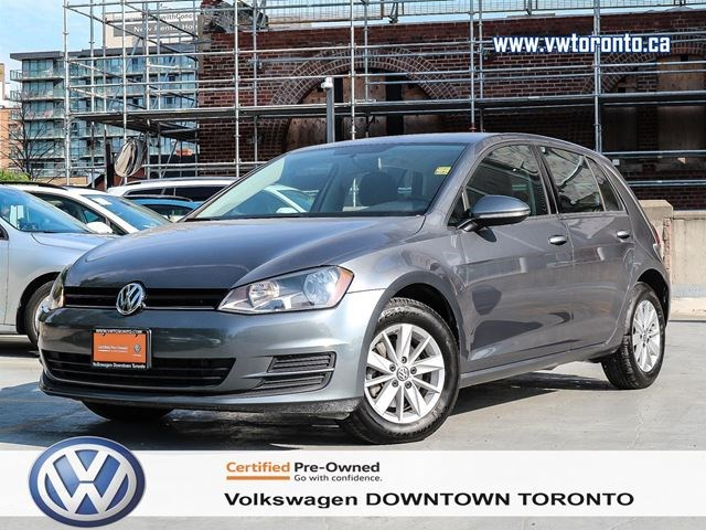 Volkswagen Downtown Toronto >> Volkswagen Downtown Toronto Toronto Car Dealer