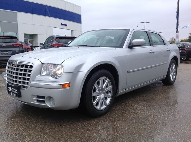 in touring used mitula chrysler gasoline winnipeg cars