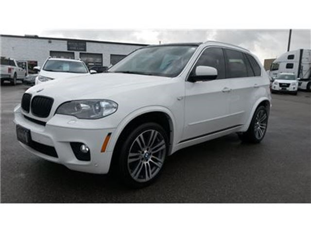 BMW X M Sport Premium Package Navigation White For In - 2014 bmw x5 m