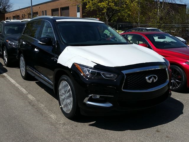 2017 Infiniti Qx60 Cars New