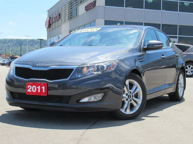 2011 Kia Optima EX GDI