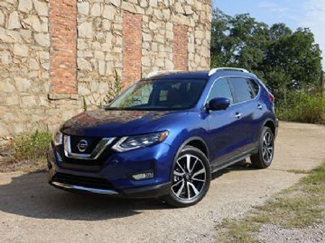 2017 Nissan Rogue S Fwd Black For 343 In Mississauga Mississauga Com