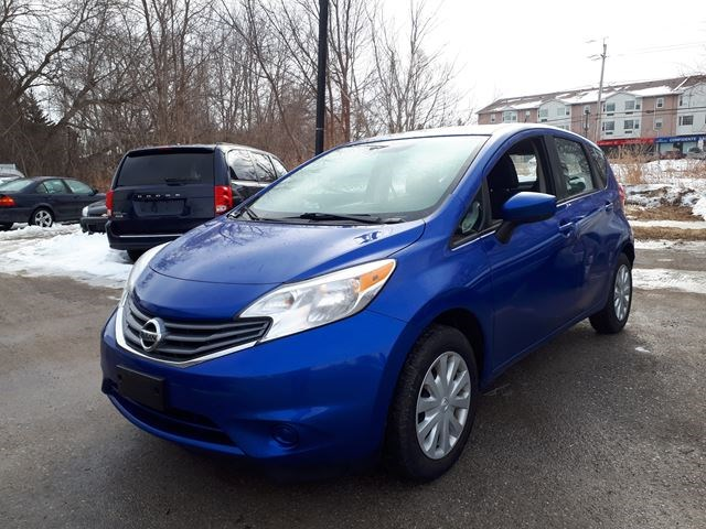 stateline used sv versa nissan in cvt hb mill cc sc fort note