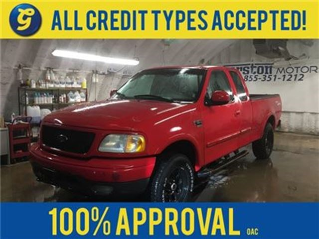 2002 ford 2500
