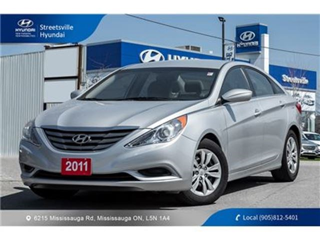 2011 Hyundai Sonata Great Price / 2 Sets Of Tires