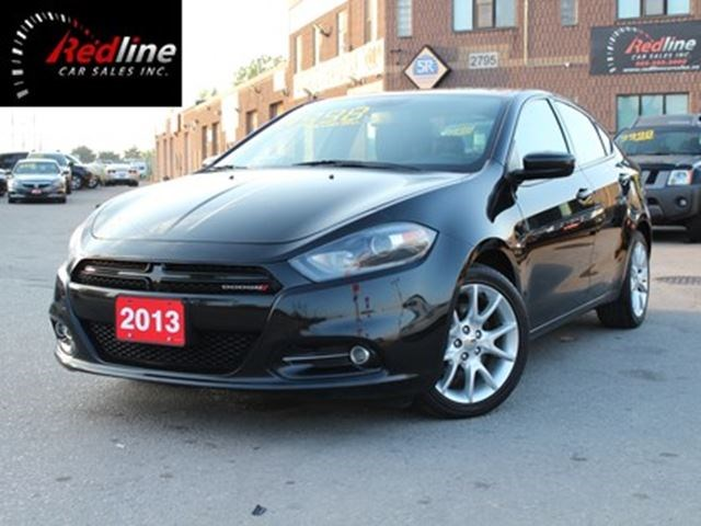 Dodge Dart Turbo >> 2013 Dodge Dart