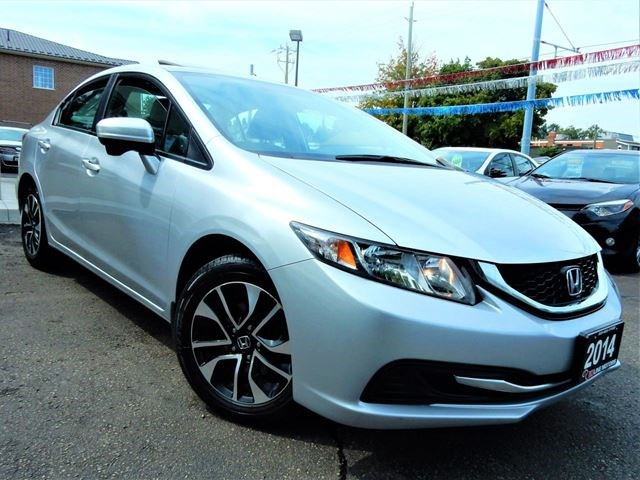 5800 All New Civic Sunroof Gratis