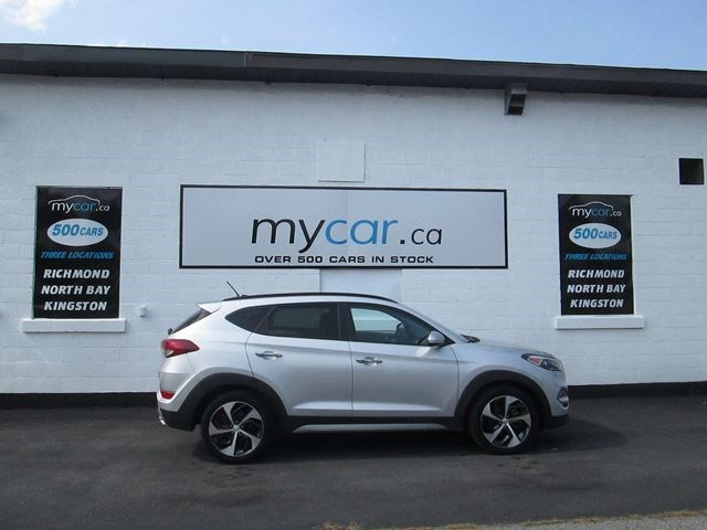My Car North Bay >> 2017 Hyundai Tucson