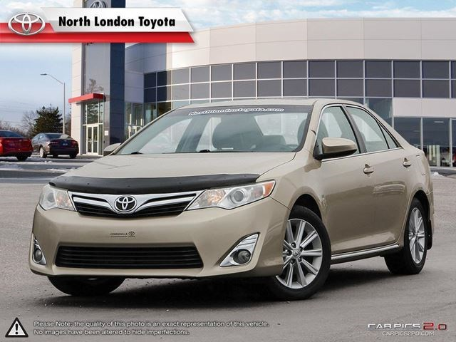 2017 Toyota Camry Xle V6 Ious Interior And