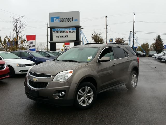 2012 Chevrolet Equinox 1LT AWD ONLY $19 DOWN $50/WKLY