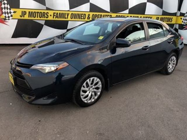 Toyota Spin Card >> 2017 Toyota Corolla Le Automatic Heated Seats Back Up Camera