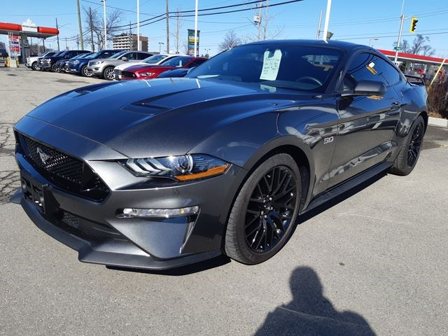 2015 Mustang Gt For Sale Toronto