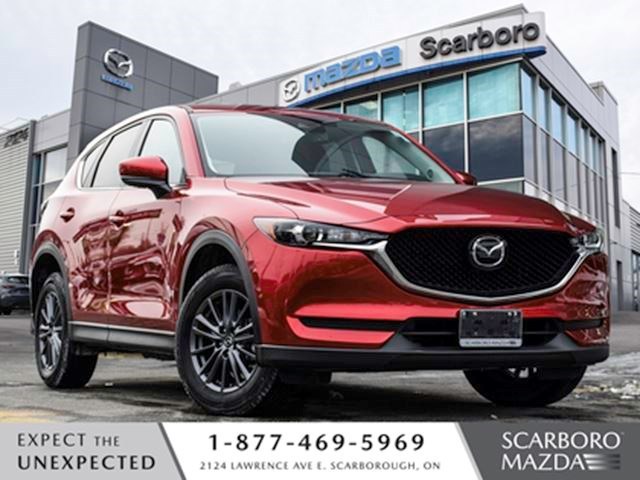 2020 Mazda Cx 5 2 Days Left 0 Finance Gs Manager Special Sale Red For 27768 In Toronto Caledonenterprise Com