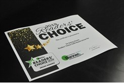 Tops In Orangeville Shelburne Dufferin County Winners Of The Orangeville Banner S 2019 Readers Choice Awards Revealed Orangeville Com