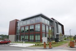 Cambridge area health group reaches next round in Ontario Health
