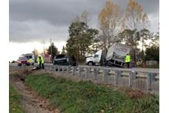 Tottenham woman killed in Highway 9 crash   Simcoe com