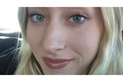 Missing orangeville woman