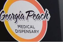 Busted again: Six Nations police raid Georgia Peach's latest