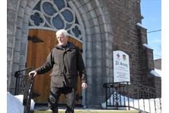 Repair costs for St  Paul's Church in Peterborough just too high