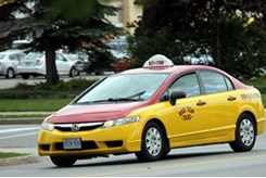 Canadian Cab Guelph >> Guelph Councillors Approve New Bylaws For Taxis Ridesharing