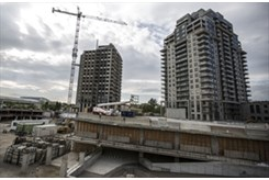 Waterloo facing sizable glut of student housing | WaterlooChronicle ca