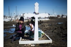 A decade of despair in the Pikangikum First Nation