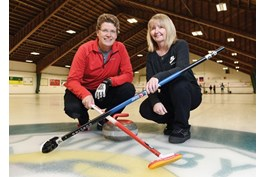 Whitby Curling Club set to host 2018 Ontario Scotties Tournament of Hearts