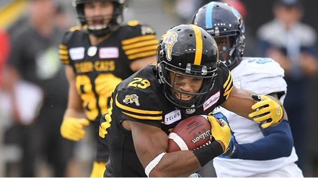 Hamilton Ticats News | TheSpec com