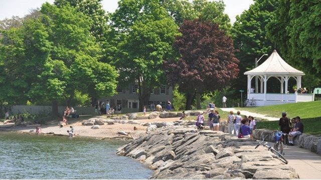 Daytripping 7 Fun Things To Do In Niagara On The Lake A Day Niagarathisweek
