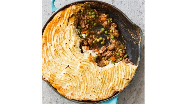 Forget the mess: This shepherd's pie uses only one skillet | TheSpec com