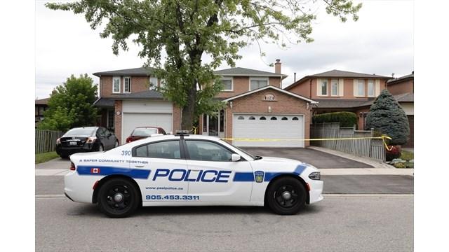 Mississauga Crime News Stories & Reports | Mississauga com