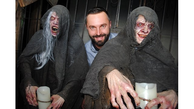 Halloween In Niagara Falls 2020 Niagara Falls News   Latest Daily Breaking News Stories