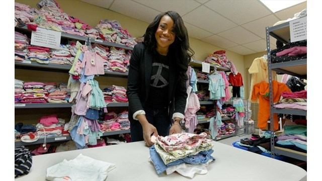 588f5eab3ce How the Baby Depot helps to clothe Hamilton s smallest