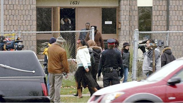 Toronto Crime News Stories & Reports | Toronto com