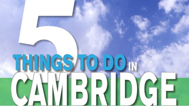 Cambridge News - Latest Daily Breaking News Stories