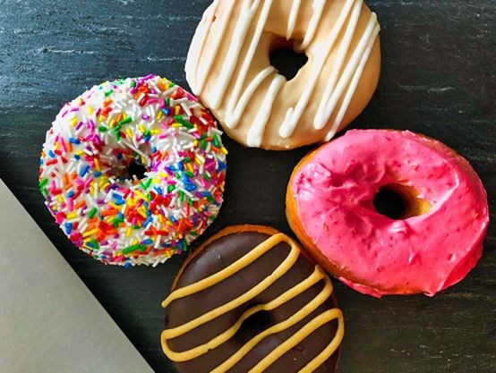 Pleasing Where To Find Artisanal Doughnut Makers In Hamilton And Burlington Wiring Cloud Peadfoxcilixyz
