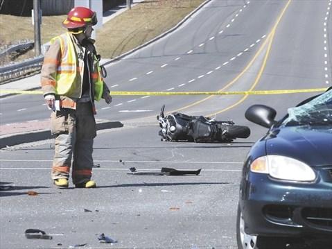 Car Accident Uxbridge