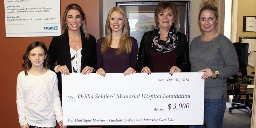 Tourney held in memory of Jerry 'Bucky' Udell supports Orillia