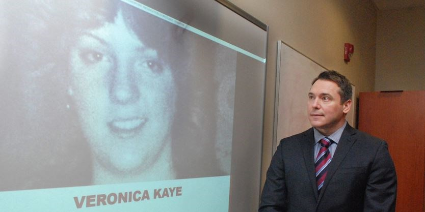 ONTARIO COLD CASE: Family, police still seek answers to