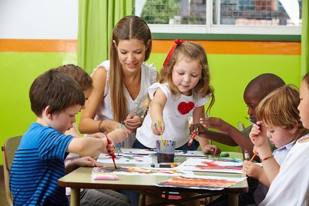 Region of Waterloo to offer 24/7 child care for essential employees