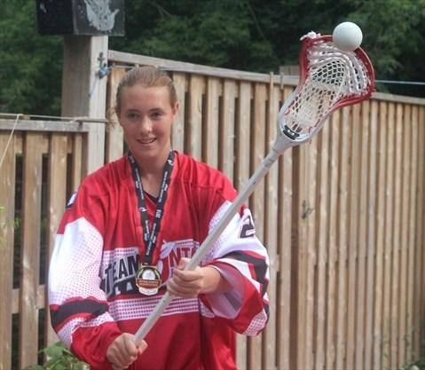 Seems magnificent Ontario midget lacrosse can