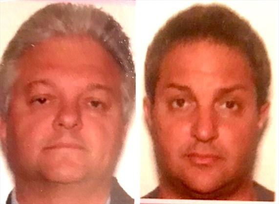 RCMP, FBI announce fentanyl trafficking arrests involving