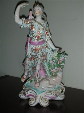 20 figurine from Goodwill could fetch 125 GuelphMercurycom