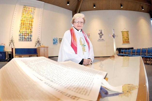 Opinion | Female Roman Catholic priests lead a new kind of church