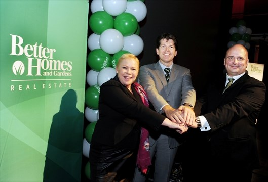 Better Homes And Gardens Real Estate Brand Comes To Canada